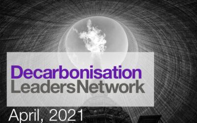 April 2021: Natural CO2 abatement