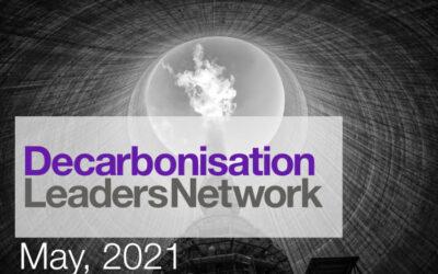 May 2021: Decarbonomics